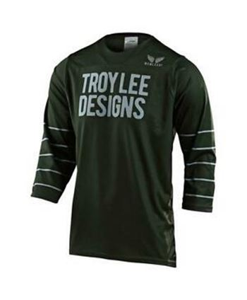 MAILLOT 3/4 TROY LEE RUCKUS