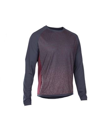 MAILLOT ION TEE LS TRAZE AMP