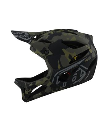 CASCO INTEGRAL TROY LEE STAGE CAMO MIPS
