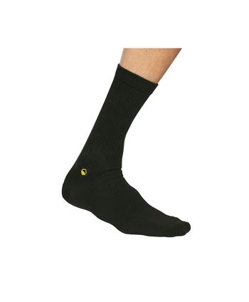 CALCETINES BURGTEC EVERY DAY BLACK