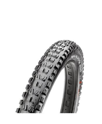 """CUBIERTA MAXXIS MINION FRONT EXO TLR 27.5"""""""