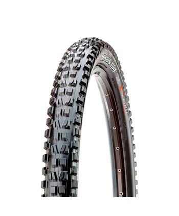 """CUBIERTA MAXXIS MINION FRONT EXO 3C TLR 29X2.50"""""""