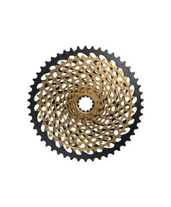 CASSETTE SRAM EAGLE XX1 XG-1299 12V. 11-50 GOLD
