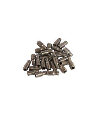 PINS PEDALES BURGTEC MK5 ALUMINIO (32UDS.)