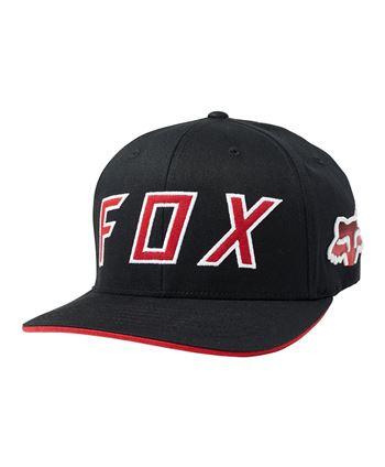 GORRA FOX SCRAMBLE FLEXFIT