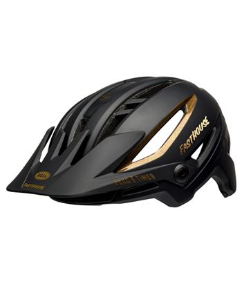 CASCO BELL FASTHOUSE MIPS BLACK/GOLD