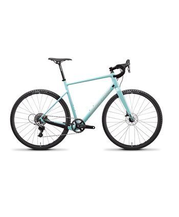 BICICLETA SANTA CRUZ STIGMATA CC 700C RIVAL 2021