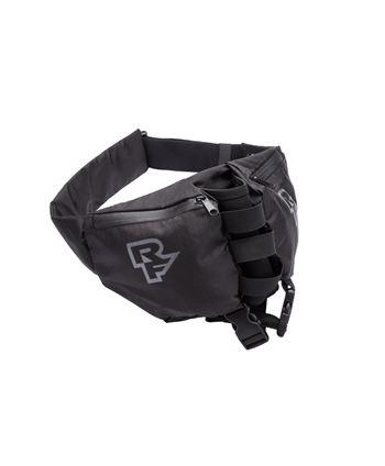 RIÑONERA RACE FACE STASH QUICK RIP BAG BAG BLACK
