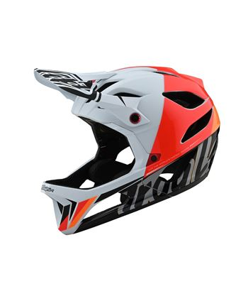 CASCO INTEGRAL TROY LEE STAGE BLANCO MIPS