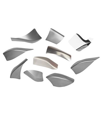 IBIS STAINLESS STEEL CHAINSUCK PLATE HD5 - MOJO4