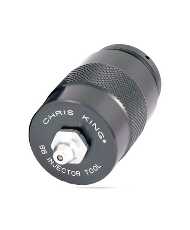 INYECTOR GRASA PEDALIER CHRIS KING PRESS FIT 24MM