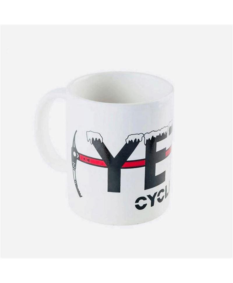 TAZA YETI ICE AXE COFFEE