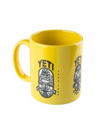 TAZA YETI EVO COFFEE