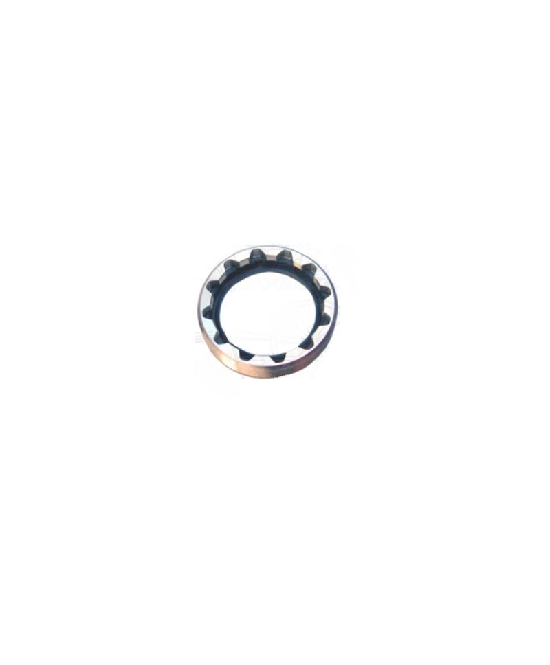 DRIVESHELL SEAL RING CLASSIC, ISO, SINGLE SPEED HUBS