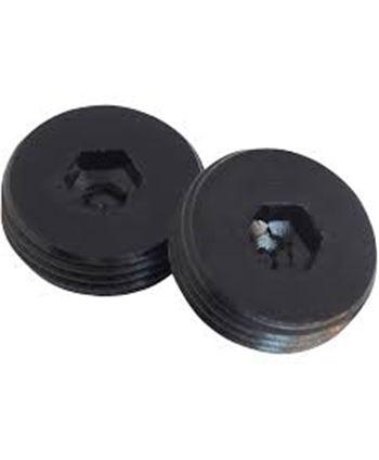 END CAPS PEDALES BURGTEC MK5 (2UDS.)