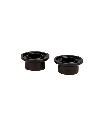 CHRIS KING FRONT ISO AB 110MM X 15MM TORQUE CAP AXLE END