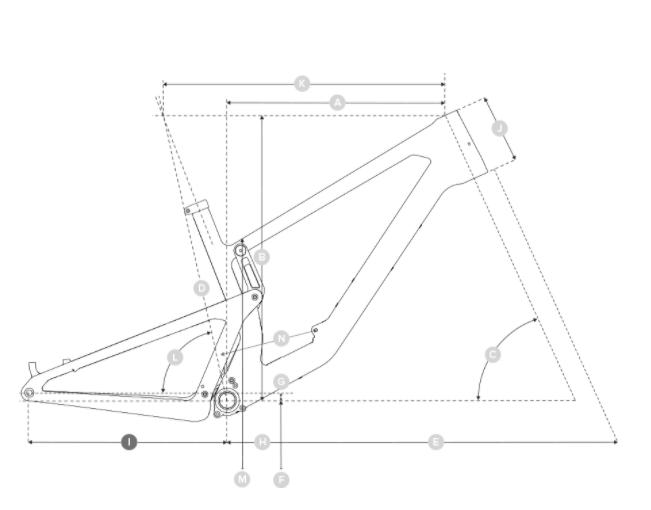 Bicicleta Santa Cruz 5010 4 27.5 C Kit S 2021