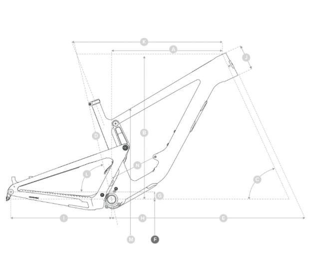 Bicicleta Santa Cruz Hightower 2 29 CC XX1 Reserve 2021