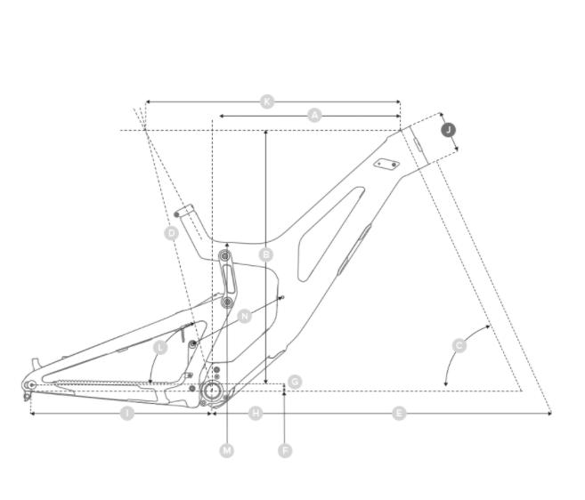 Bicicleta Santa Cruz V10 29 CC 2021