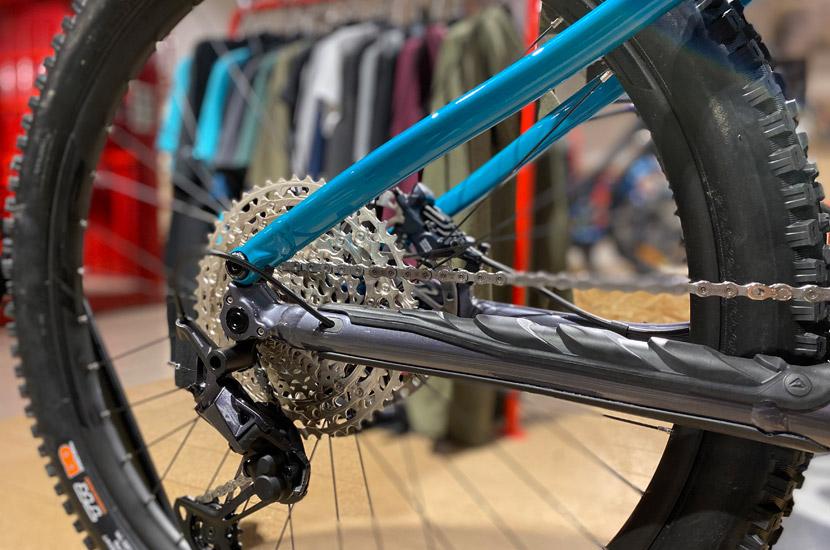 Bicicletas e-ONE SIXTY