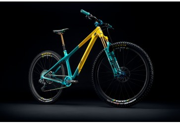 YETI ARC 35 ANIVERSARIO. EL ESPÍRITU DEL MOUNTAIN BIKE